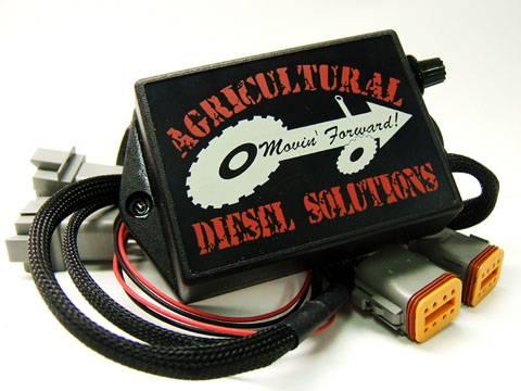 SISU7000 Power Module