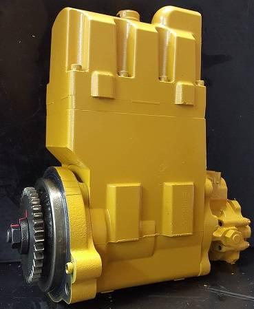 10R8899 Cat High Pressure Pump