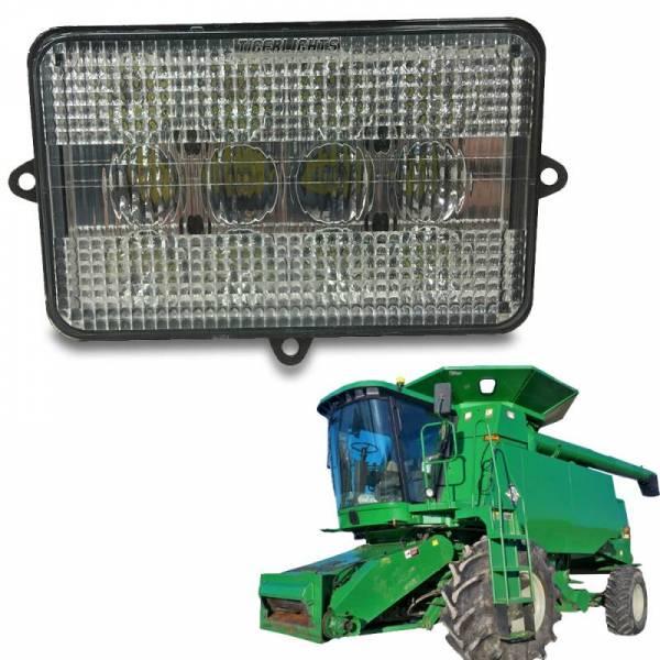 Tiger Lights - LED Combine Light, TL9000