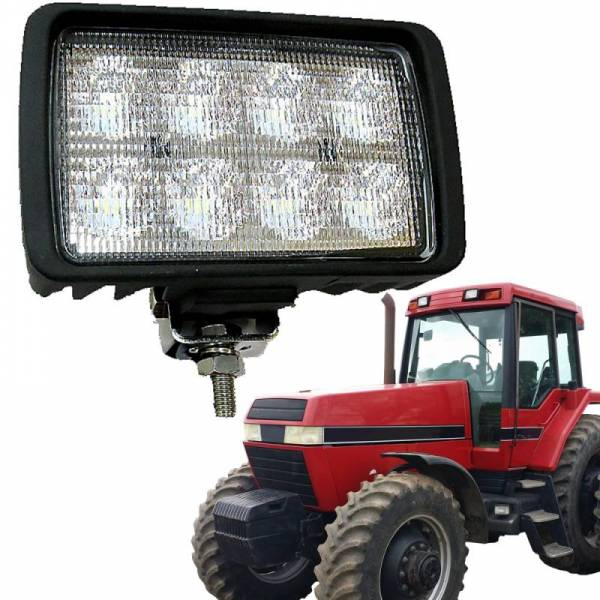Tiger Lights - LED Tractor Light, TL3030, 92269C1
