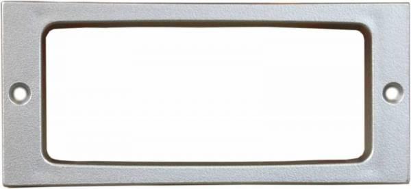 Tiger Lights - Billet Aluminum Bezel, R98630