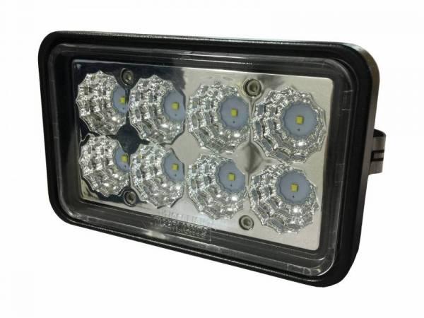 Tiger Lights - Skid Steer Headlight w/clip, TL750
