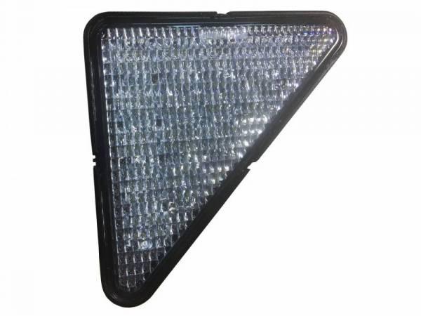 Tiger Lights - Skid Steer Triangle Headlight, TL950