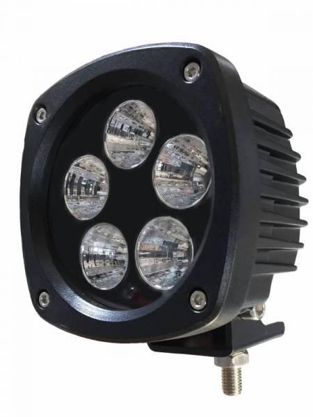 Tiger Lights - 50W Compact LED Super Spot Light,TL500SS