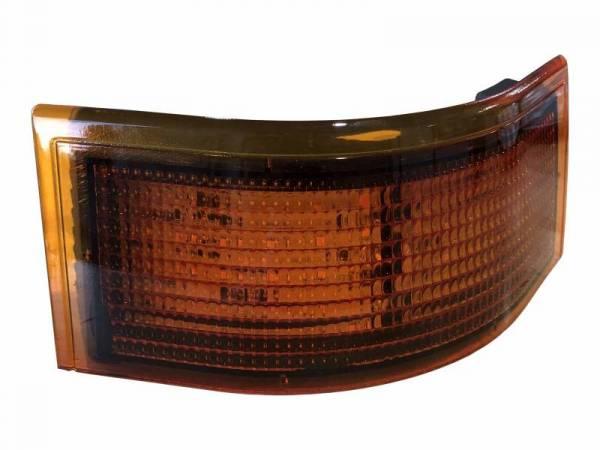 Tiger Lights - LED Amber Corner Lights for John Deere, New Design, TL8045