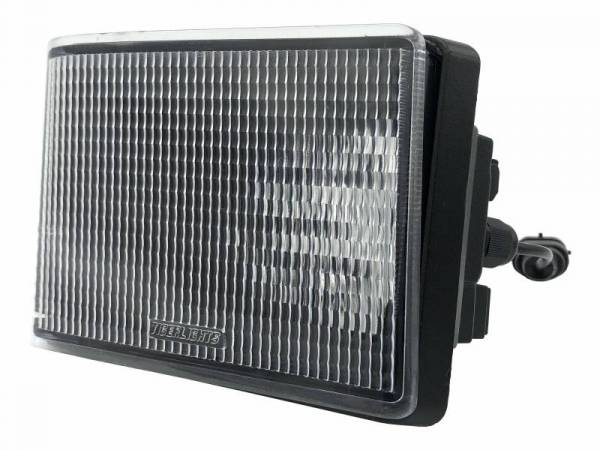 Tiger Lights - Left LED Corner Lights for John Deere Tractors 7600-7810, TL7810L