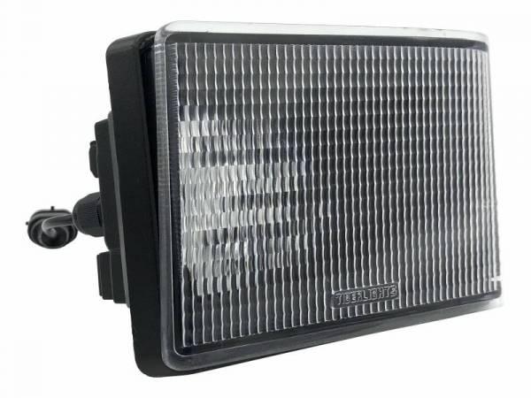 Tiger Lights - Right LED Corner Lights for John Deere Tractors 7600-7810, TL7810R
