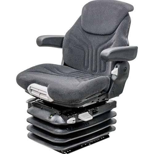 1057 Seat & Air Suspension