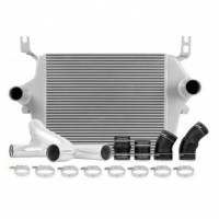 GM Duramax - GM Duramax 6.6L 01-04 LB7 - Intercoolers & Piping