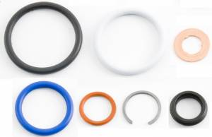 International - MaxxForce 5 - 6.0L Injector Seal Kit