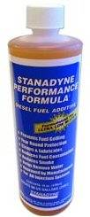 Fuel & Oil Additives - Stanadyne Performance Formula 38565 16oz