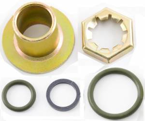 International - T444E - 7.3L Powerstroke IPR Valve Seal Kit
