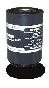 Hay & Forage - 6750 Chopper - Primary Fuel Filter