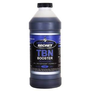 Fuel & Oil Additives - Hot Shot's Secret TBN Booster