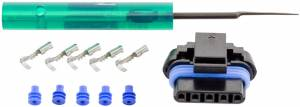 International - T444E - 7.3L Powerstroke Valve Cover Harness Repair Kit