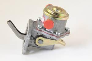 Industrial Tractors - 50H - Fuel Supply Pump