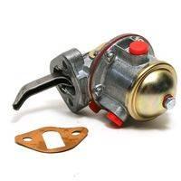 Tractors - 2-105 - Fuel Supply Pump