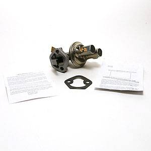 Tractors - 1840 - Fuel Supply Pump