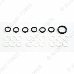 International - DT570 - Oil Rail Seal Kit