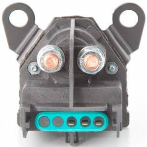 GM Diesel 6.5L 92-01 - Actuators, Modules, & Sensors - Glow Plug Relay