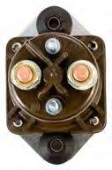 International - VT365 - Glow Plug Relay