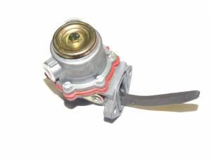Tractors - JX75 - Fuel Supply Pump