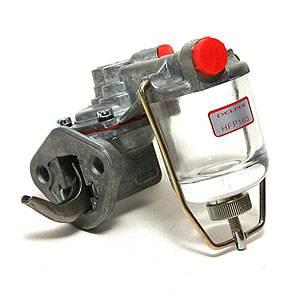 Industrial Tractors - 50 - Fuel Supply Pump