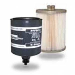 Tractors - 6190R - Fuel Filter Service Kit