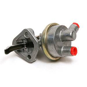 Backhoes - 780C - Fuel Supply Pump