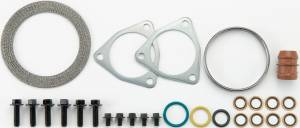 Ford 6.4L Powerstroke 08-10 - Turbos - 6.4L Powerstroke Turbo Installation Kit