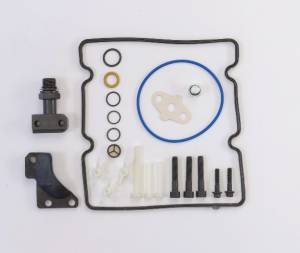 International - VT365 - 6.0L HPOP Install Kit w/ STC Fitting
