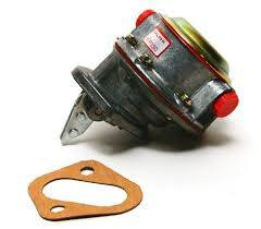Combines - 860 - Fuel Supply Pump