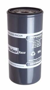Tractors - 8260R - Secondary Fuel Filter