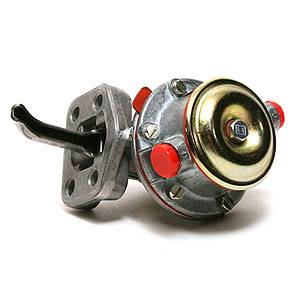 Tractors - MT525B - Fuel Supply Pump
