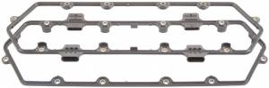 International - T444E - 7.3L Powerstroke Valve Cover Gasket Kit