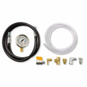 International - MaxxForce 5 - Fuel / Oil Pressure Test Kit