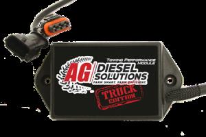 Titan XD Diesel - Chips - Nissan Titan XD Diesel Performance Chip