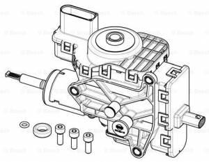 3.0L - '10 - '16 - DEF Pump Kit