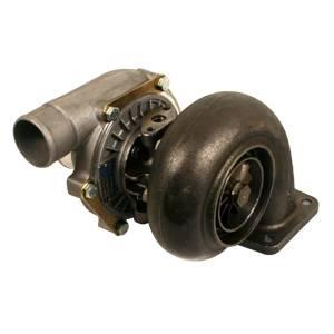 Tractors - 3288 - Turbo