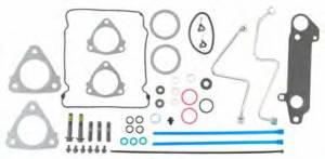 International - MaxxForce 7 - MaxxForce 7 Fuel Pump Installation Kit