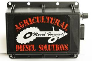 Tractors - XTX185 - Ag Diesel Solutions CU6703 Power Module