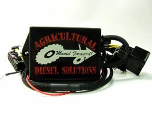 Tractors - STX500 - IV6000 Power Module
