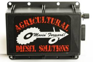 Tractors - 6155R - JD2684F Power Module