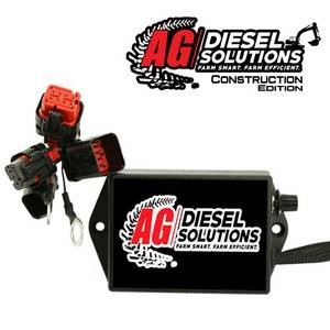 Tractors - 8335R - Ag Diesel Solutions JD2904 Power Module
