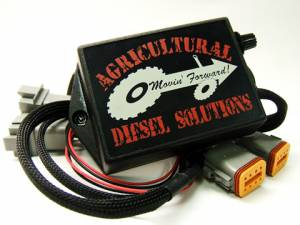 Combines - R65 - SISU7000 Power Module
