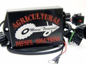 Tractors - 8660 - SISU7012 Power Module