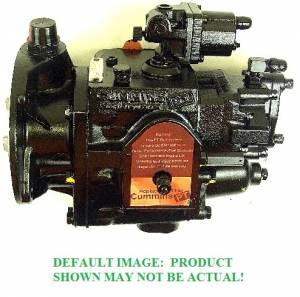 Tractors - FW60 - Injection Pump