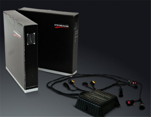 Combines - 625 Module Express - Steinbauer Power Module - 230113
