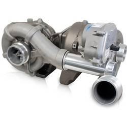 Ford 6.4L Powerstroke 08-10 - Turbos - 6.4L Powerstroke Turbos - Complete Assembly