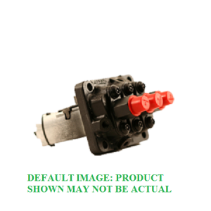 Skid Steers - 743 - Injection Pump